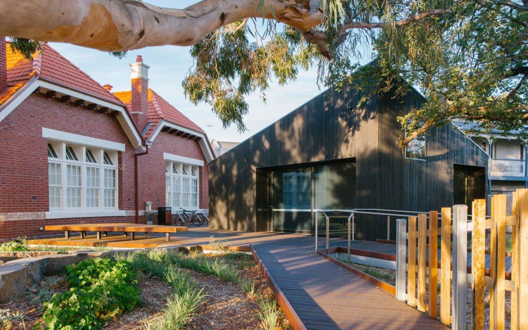 Albert Park College Liberal Arts Centre