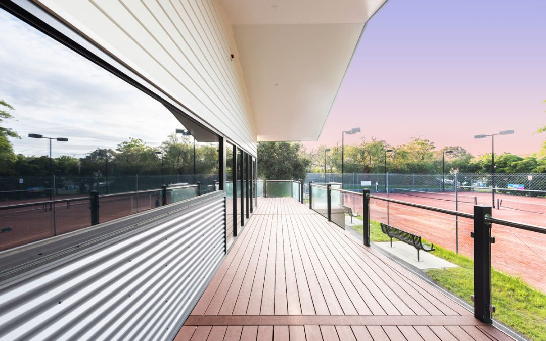 Canterbury Tennis Club
