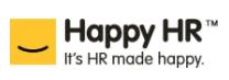 Happy HR Logo