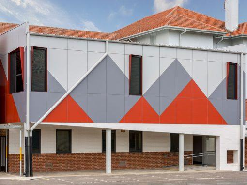 Bell Primary School