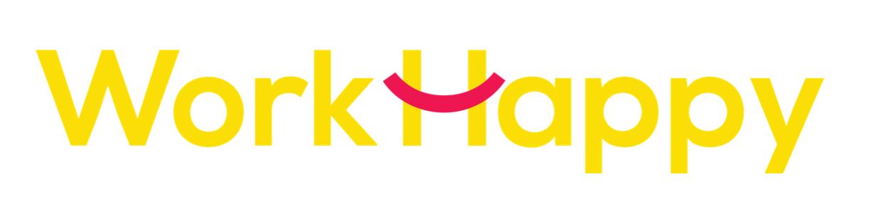 Work Happy Logo